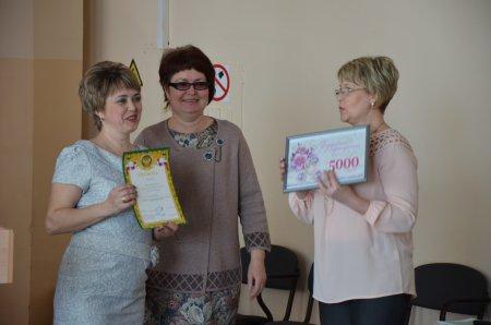 """Районный конкурс """"Воспитатель года"""" в Безенчуке"""